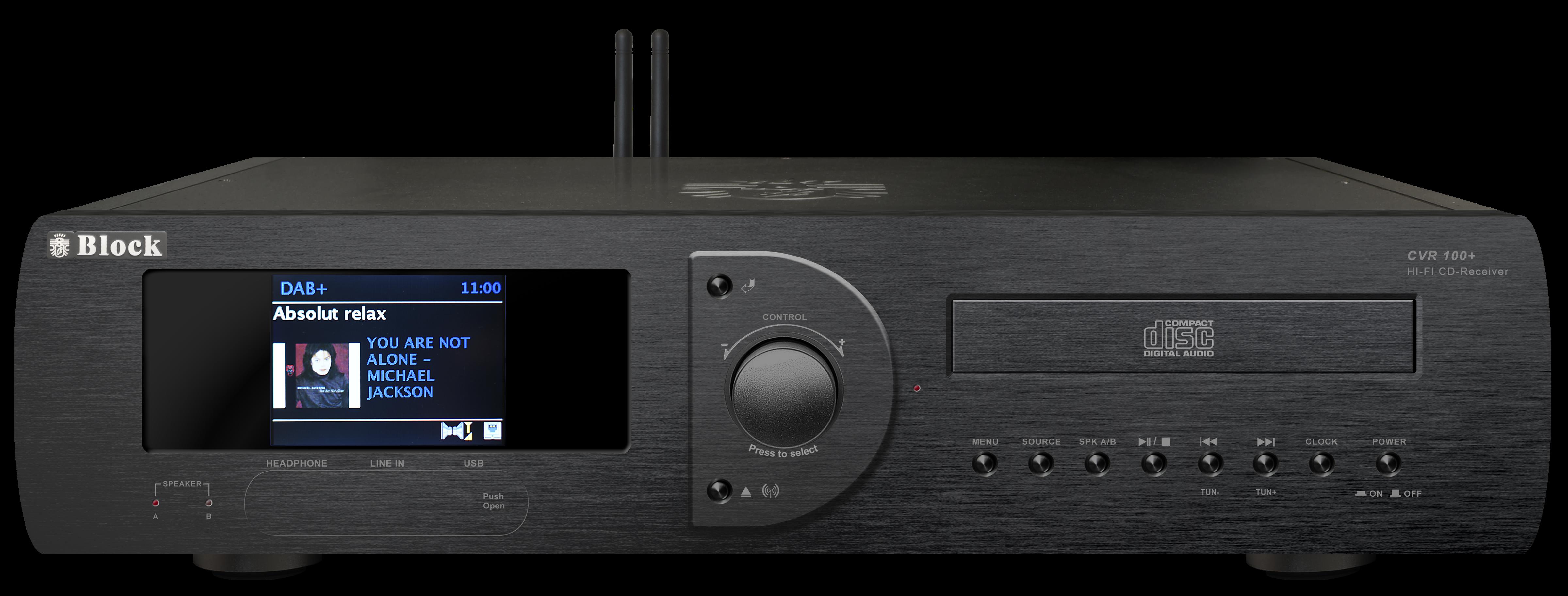 audioblock-cvr-100-plus-mkii-saphirschwarz-screen