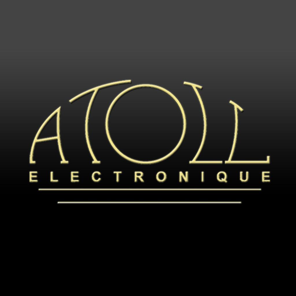 Atoll logo-app